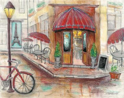 Picture of PARIS CAFE