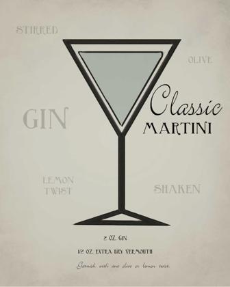 Picture of CLASSIC MARTINI LAYERED