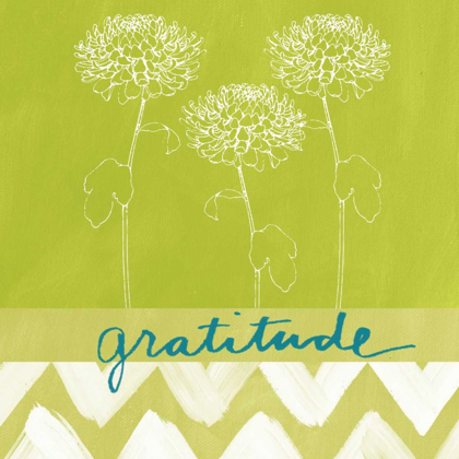 Picture of GRATITUDE